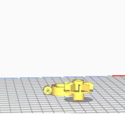sote.png Download STL file replacement mixer  • 3D printer model, agimp
