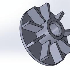 Sin título.png Download STL file repuesto minipimer acople y turbina con estria • 3D printable model, agimp