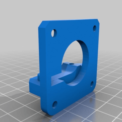 Download free STL file Extrusor ender 3 • 3D printing object, giuseppedibari
