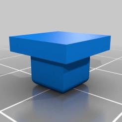 Télécharger fichier STL gratuit Boîtier de commande à distance de la porte de garage • Modèle pour imprimante 3D, giuseppedibari