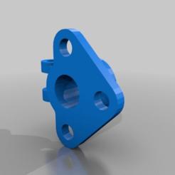 Download free 3D printing models machined part, giuseppedibari