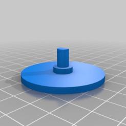 Download free 3D printer templates Mandos para cocina de juguete, giuseppedibari