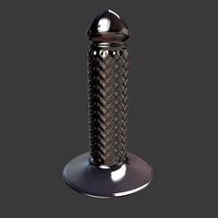 3D printer files sex toy, axf