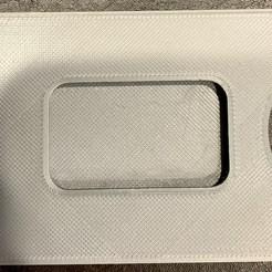 IMG_3495.jpg Download STL file Minimalist Wallet • 3D printer object, jhegs22