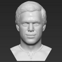 1.jpg Télécharger fichier STL Dexter Morgan fait sauter les formats stl obj prêts pour l'impression 3D • Design pour imprimante 3D, PrintedReality