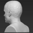 Download 3D printing models Jesse Pinkman Breaking Bad bust ready for full color 3D printing, PrintedReality