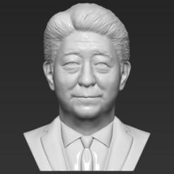 1.jpg Télécharger fichier STL Shinzo Abe a mis au point des formats stl obj prêts pour l'impression 3D • Modèle imprimable en 3D, PrintedReality