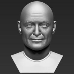 1.jpg Download STL file John Locke from Lost bust 3D printing ready stl obj formats • 3D printable object, PrintedReality