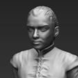 Télécharger plan imprimante 3D Arya Stark 3D prêt à l'impression stl obj d'impression 3D, PrintedReality