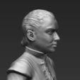 Télécharger objet 3D Arya Stark prêt pour l'impression 3D couleur, PrintedReality