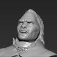 Télécharger modèle 3D Lurtz Uruk-Hai Le Seigneur des Anneaux impression 3D prêt à l'emploi stl obj, PrintedReality