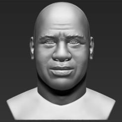 1.jpg Download STL file Magic Johnson bust 3D printing ready stl obj • 3D printing design, PrintedReality