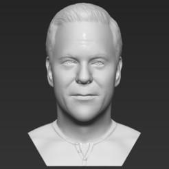 1.jpg Télécharger fichier STL Jack Bauer fait sauter les formats stl obj prêts pour l'impression 3D • Objet pour imprimante 3D, PrintedReality