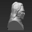 Télécharger objet 3D Lurtz Lord of the Rings bust 3D impression 3D prêt à l'emploi stl obj, PrintedReality