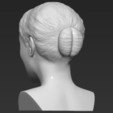 STL Meghan Markle bust ready for full color 3D printing, PrintedReality