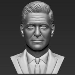 1.jpg Télécharger fichier STL George Clooney a mis fin à l'impression 3D des formats stl obj prêts • Plan à imprimer en 3D, PrintedReality