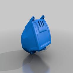 Télécharger fichier OBJ gratuit Primarque, socles de statue et matériel de travail • Plan pour imprimante 3D, SchroCosp