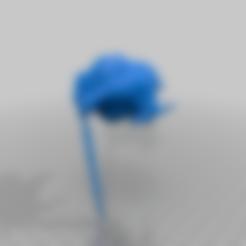 Télécharger fichier OBJ gratuit Grand impur • Plan pour imprimante 3D, SchroCosp