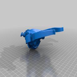 Chaos_Sorcerer_-_Improved.png Télécharger fichier OBJ gratuit Sorcier du chaos - Funko Pop • Objet pour imprimante 3D, SchrodyCosp