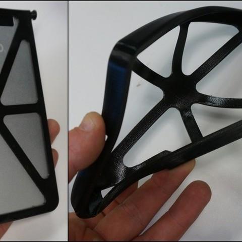 Télécharger fichier 3D gratuit Étui à comprimés sur mesure, Cornbald