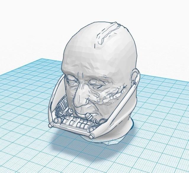 darth_display_large.jpg Download free STL file Darth Vader Face Reveal • 3D printing design, Chanrasp