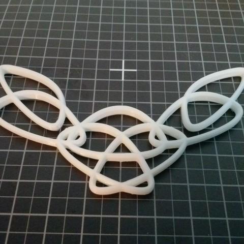 Descargar Modelos 3D para imprimir gratis Collar liso, Chanrasp
