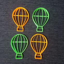 chrome_2020-03-18_16-53-56.png Télécharger fichier STL Coupe-biscuits en montgolfière • Modèle à imprimer en 3D, 3dcookiecutterscom