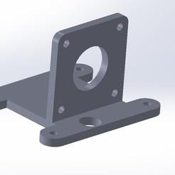 Descargar Modelos 3D para imprimir gratis Soporte externo cebador filamento, Carlos_Marr