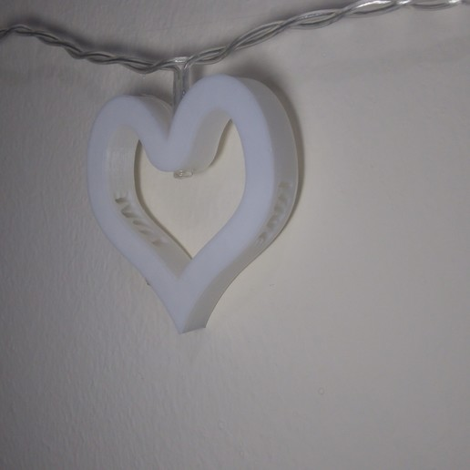IMG_20200116_080209.jpg Download free STL file Small Heart for led strip • 3D printer template, MAyobe