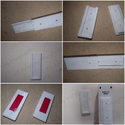 Télécharger fichier STL gratuit Un cintre pour tout • Plan imprimable en 3D, MAyobe