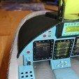 STL file Freewing Yak 130 Cockpit 3DPUP, RuckyPlex
