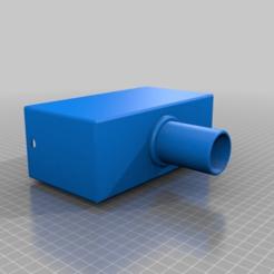 Télécharger plan imprimante 3D gatuit Pool d'écrémage, lucadilorenzo98