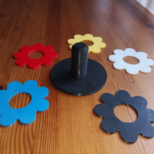 Download free 3D model coasters, ozaetajl1