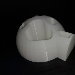 Download free 3D printing designs Igloo Organizer, ozaetajl1