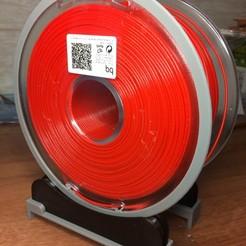 Descargar Modelos 3D para imprimir gratis Suplemento de filamentos BQ, KimiR3D