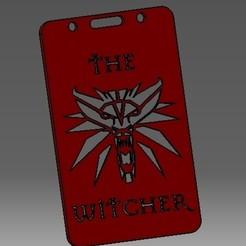 Descargar archivos 3D La identificación de la tarjeta de identificación o el titular de la tarjeta de crédito., cristianalin007
