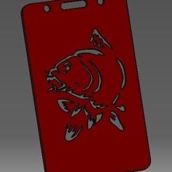 Descargar diseños 3D Fsh-2D- identificación de la tarjeta de crédito o titular de la tarjeta de crédito, cristianalin007