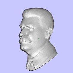 Download free 3D printer templates Stalin barel'ef, shuranikishin