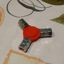 Télécharger objet 3D gratuit Tourniquet M8, shuranikishin