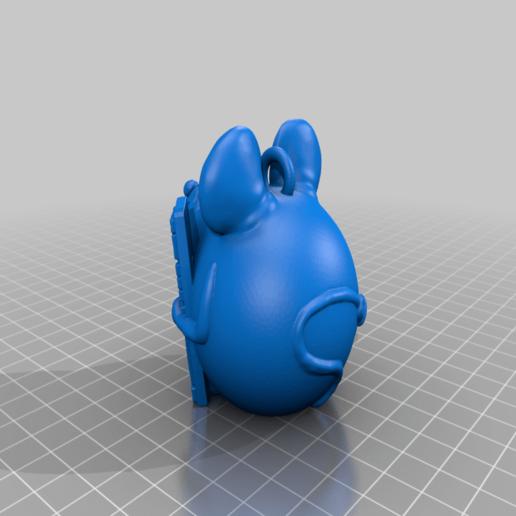 m522.png Télécharger fichier STL gratuit programmeur de souris • Objet à imprimer en 3D, shuranikishin