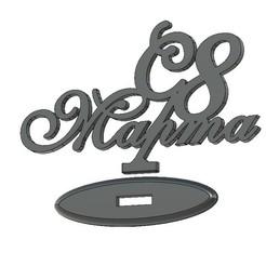Télécharger objet 3D gratuit 8 мара, shuranikishin