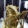 Télécharger fichier impression 3D gratuit AC-DC Rat, shuranikishin