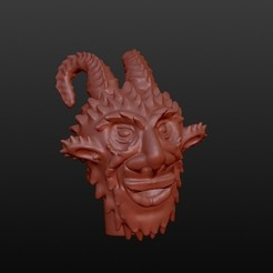 Download free 3D printer templates Satir, shuranikishin