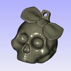 Descargar diseños 3D gratis Monstruo de alto cráneo, shuranikishin