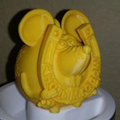 0-02-04-c44ed8f4643774ecf76b1c8131521a3f7d149b24c44ae45060171ebbb2c1b4a1_2cb66708.jpg Download free STL file Horseshoe Mouse • 3D printing object, shuranikishin