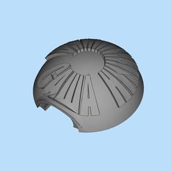 Free STL files Turtle top, shuranikishin