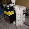 Descargar archivos 3D gratis Grabador láser LED, shuranikishin