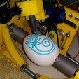 Descargar Modelos 3D para imprimir gratis Bota de huevo, shuranikishin