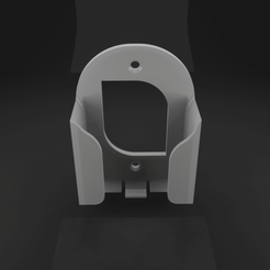 soporte_1.png Télécharger fichier STL Support de contrôle à distance : Titulaire d'un RC • Modèle imprimable en 3D, PrinCo_3D
