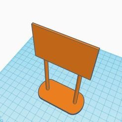 p5a.JPG Download free STL file Placa 5 • 3D printer design, nekorodrigues